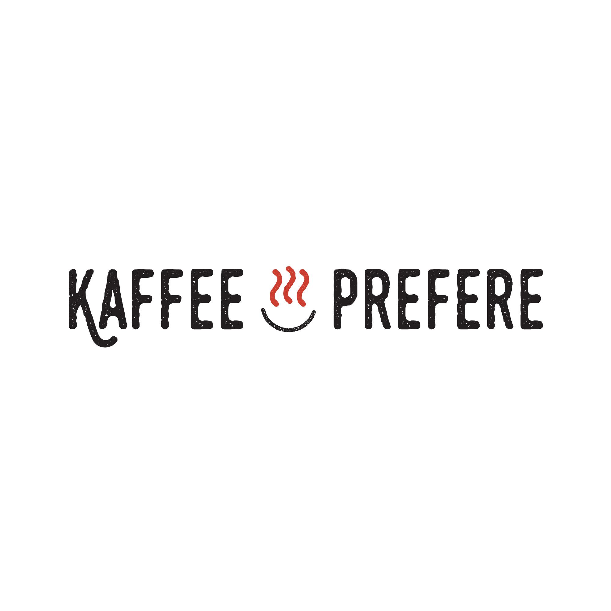 Logo-Kaffee Prefere