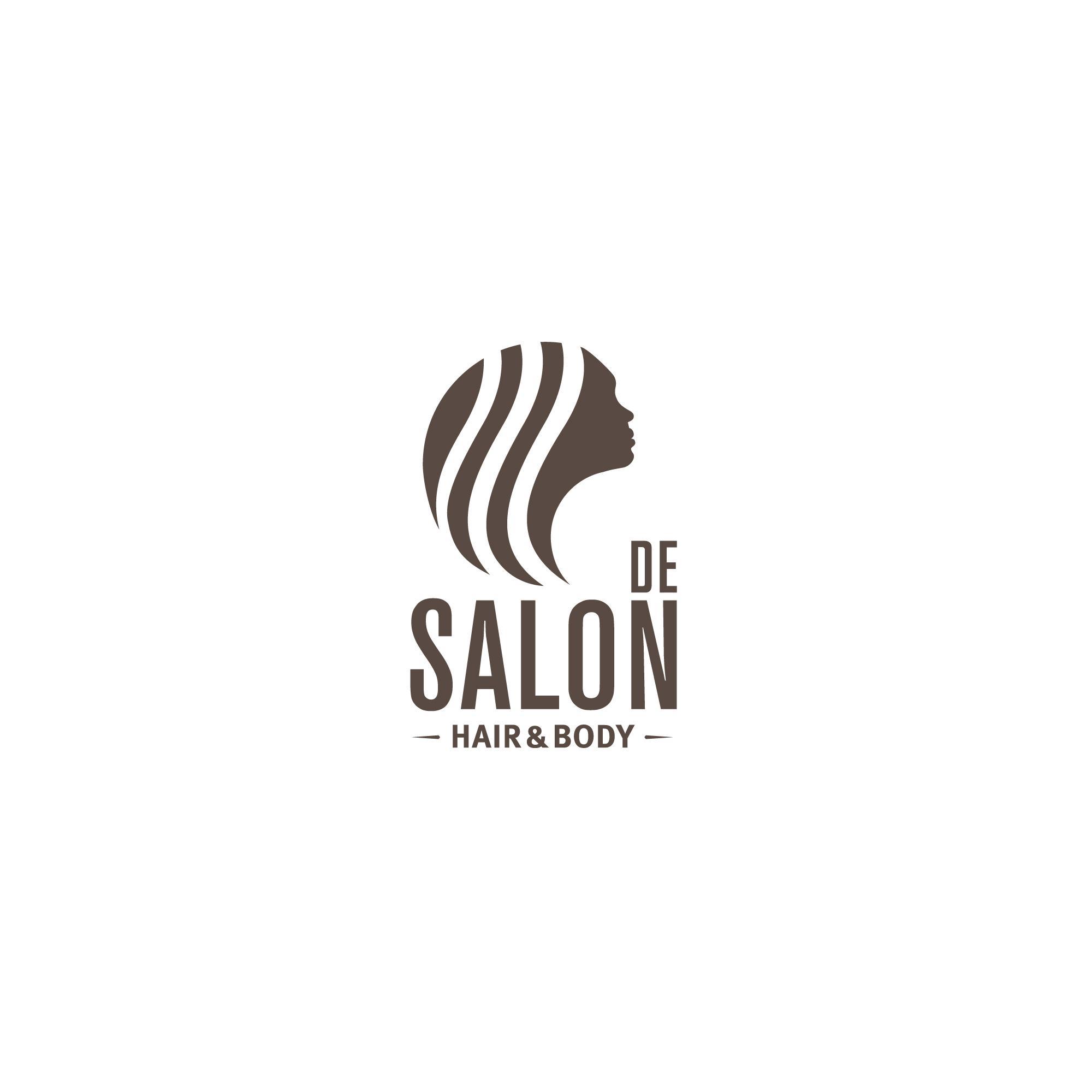 Logo-De Salon