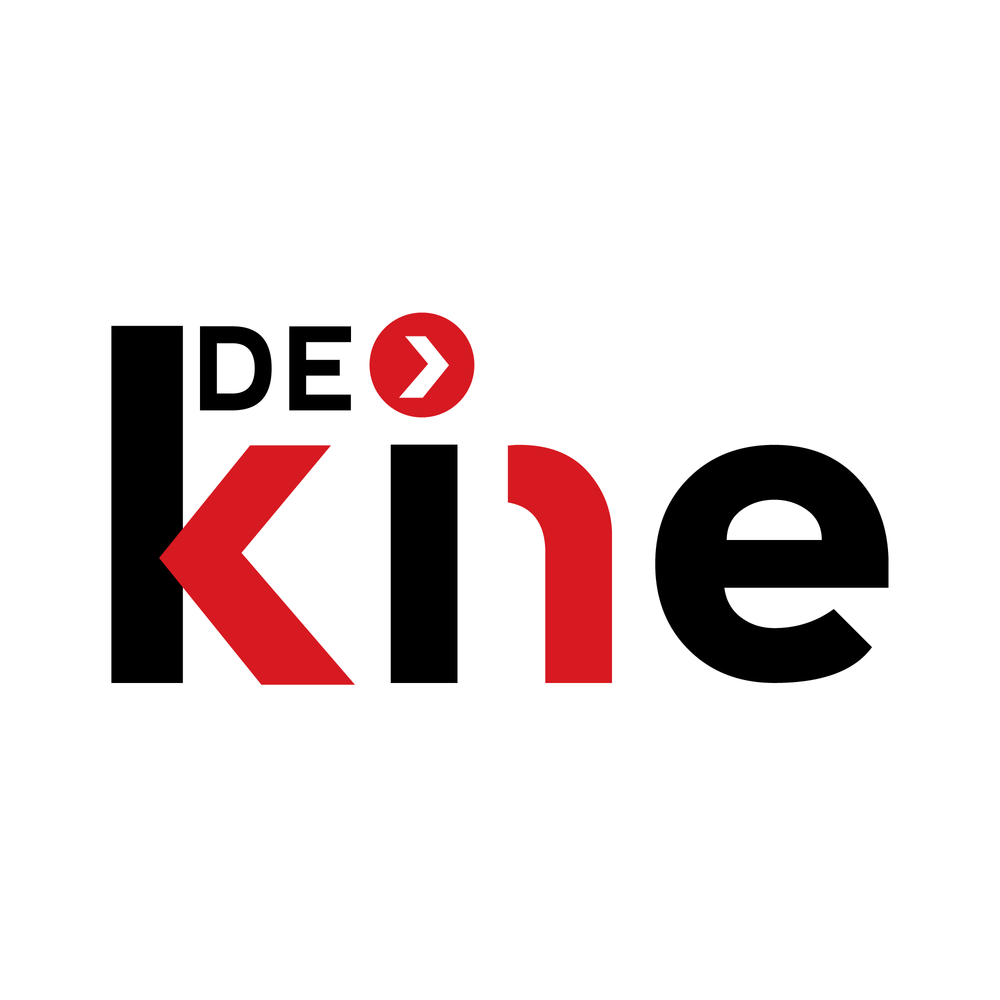 Logo-De Kine
