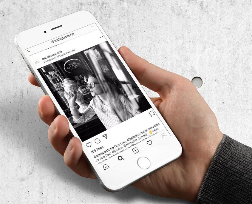 Instagram-D'oude-Pastorie