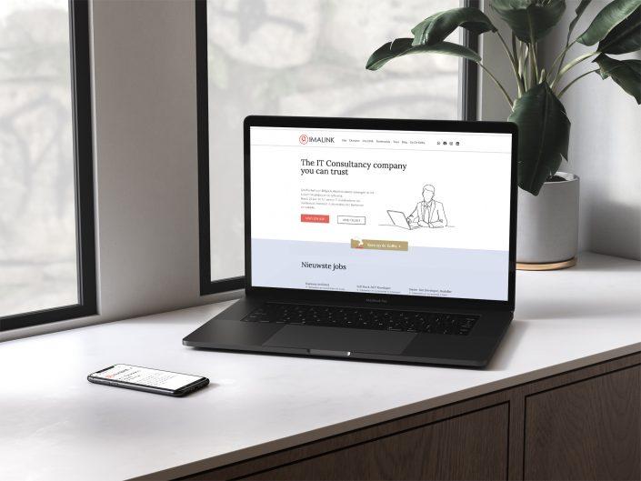 Webdesign-Imalink
