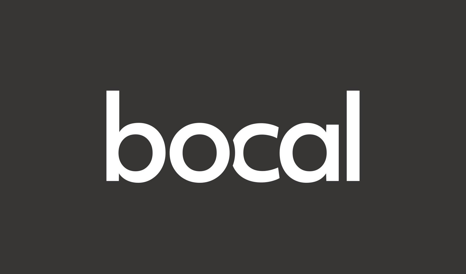 Branding-Bocal