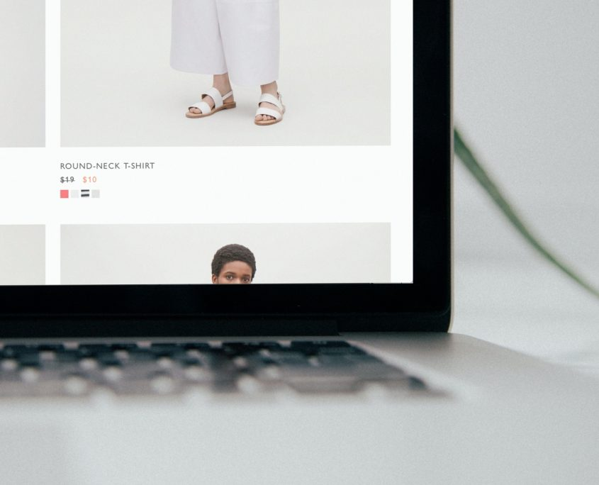 Wizarts - gebruiksvriendelijke websites - ecommerce